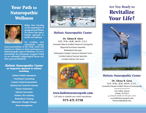 Holistic Health and Nutrition will format free